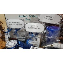 Sabbat Witch Box - IMBOLC edition