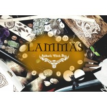 Sabbat Witch Box - LAMMAS edition