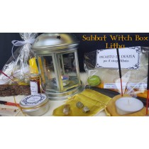 Sabbat Witch Box - LITHA edition