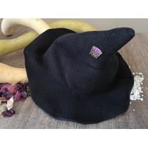Cappello da Strega in Tessuto