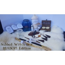 Sabbat Witch Box - MABON edition