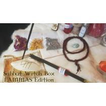 Sabbat Witch Box - LAMMAS edition