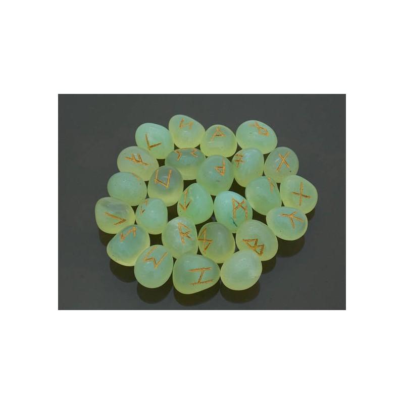 Rune Vichinghe - Onice Verde