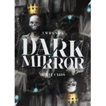 Dark Mirror - Oracle Deck