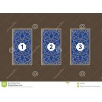 Stesa a 3 carte