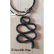 Pendente Serpente - Famiglio