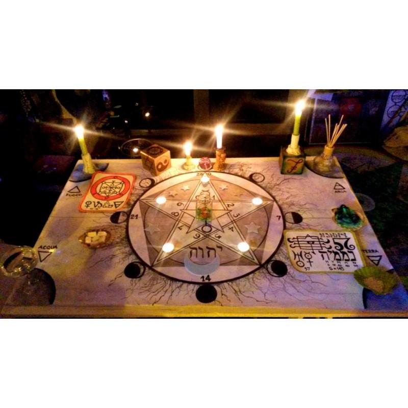 Rituale purifiazoine