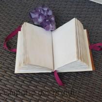 Libro delle ombre / Diario - Triquetra - pagine
