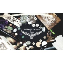 Sabbath Witch Box - Samhain