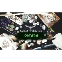 Sabbat Witch Box - OSTARA edition