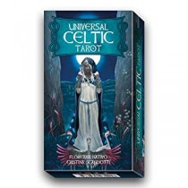 Universal Celtic Tarot -...