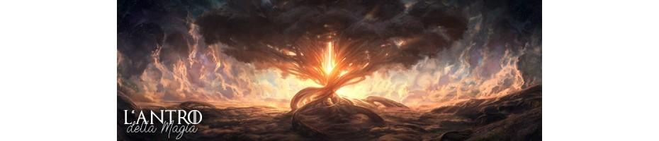Negozio esoterico - Pendoli, Rune, tarocchi e tanto altro