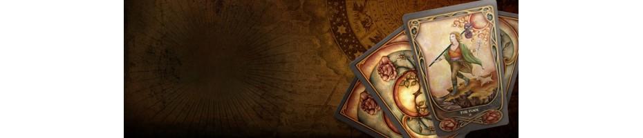 Divinazione Rune