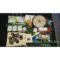 Sabbat Witch Box - OSTARA edition