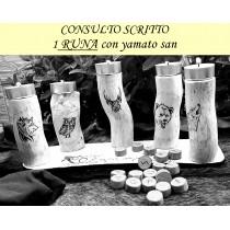 CONSULTO RUNICO - 1 RUNA