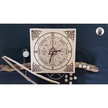 Orologio Ruota dell'anno