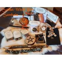 Sabbath Witch Box - Samhain