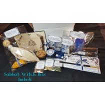 Sabbat Witch Box - IMBOLC edition