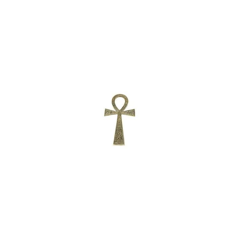 Lettura con la croce ankh