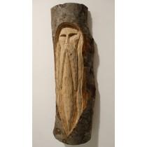 Spirit wood / Spirito di natura / 03 | Antico intagliato nel legno by Mystic Wood