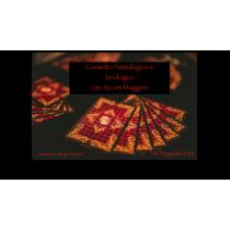 Consulto Astrologico e Tarologico con Arcani Maggiori